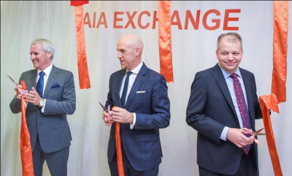 AIA tuyển nhân viên tại Vinh Nghệ AN năm 2018