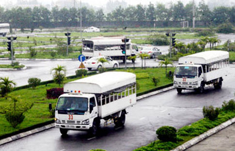 Việc làm lái xe tải ở Vinh Nghệ An