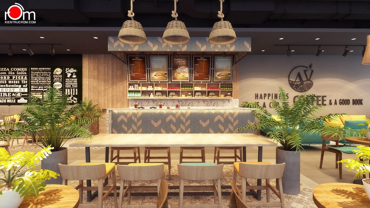 Tuyển dụng nhanh nhân viên quán Cafe tại thị trấn Nam Đàn