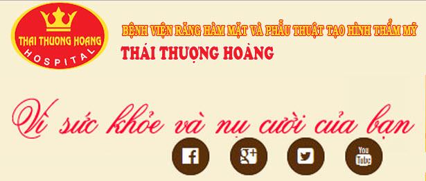 Bệnh viện răng hàm mặt Thái Thượng Hoàng tuyển nhân viên hợp đồng mảng hành chính nhân sự