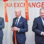 Văn phòng AIA Exchange Vinh tuyển Chuyên viên hoạch định tài chính