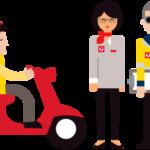 Tuyển nhân viên thu ngân và kho vận tại Nghệ An 2018