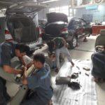 Cần thợ gầm máy và thợ điện ô tô làm ở Vinh- Nghệ An