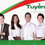 VPBank tuyển tư vấn viên tại Nghệ An