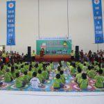Tuyển giáo viên mầm non tại Nam Đàn Nghệ An