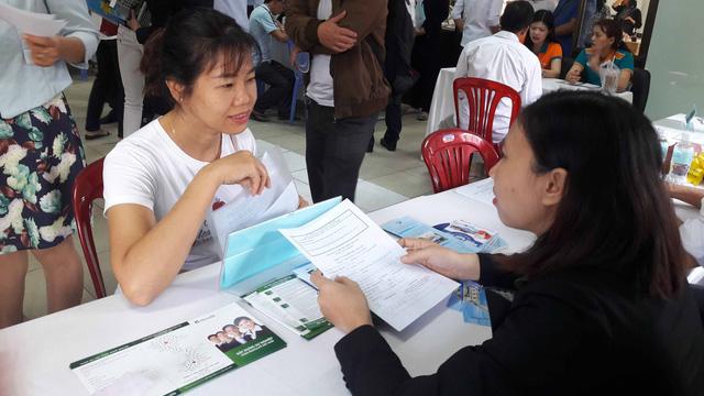 Tuyển nam nữ làm việc tại khu công nghiệp Nghi Lộc Nghệ An