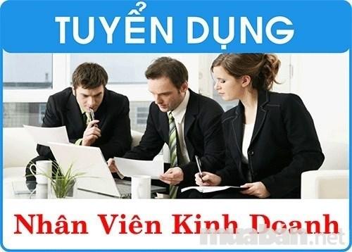 Hoàng Mai Landco tuyển dụng nhân viên vị trí kinh doanh
