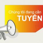 Tuyển thợ quảng cáo tại Nghệ An