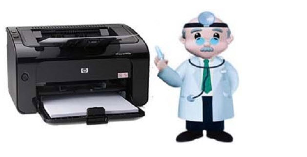 Kỹ thuật máy in, thiết bị văn phòng làm việc tại Cửa Lò Nghệ An