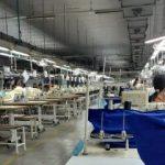 Tuyển công nhân may KCN Bắc Vinh – TP. Vinh, Nghệ An