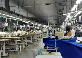 Tuyển công nhân may công nghiệp kcn Bắc vinh- Nghệ An