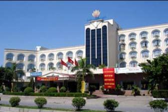 khách sạn Giao tế Nghệ An tuyển dụng năm 2020