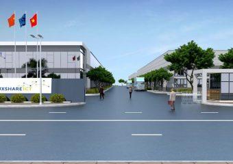 TUYỂN DỤNG CÔNG NHÂN NAM/NỮ tại KCN Vsip Nghệ An 2020