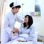 Bệnh viện Phổi Nghệ An tuyển dụng viên chức đợt 1 năm 2020