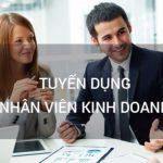 Công ty cổ phần tập đoàn SEMEC tuyển nhân viên bất động sản