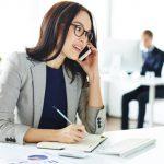 Công ty Cổ phần chanh leo Nafoods tuyển nhân viên thư ký văn phòng