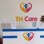 Phòng tiêm chủng TH care tuyển lễ tân