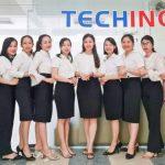 Công Ty Cổ Phần TECHINO tuyển giám đốc dự án