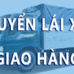 Công ty CP Chuyển phát nhanh Ánh Hồng tuyển lái xe giao hàng
