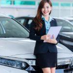 Nissan Việt Nam Tuyển nhân viên bán hàng