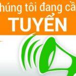 Công ty TNHH IT& R Toàn Cầu tuyển Nhân viên kỹ thuật thị trường(Thú Y)