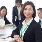 Công ty Đầu Tư và Thương Mại 407 Tuyển kế toán ngân hàng