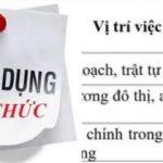 Ủy ban nhân dân thành phố Hà Tĩnh Tuyển dụng viên chức
