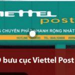 Bưu Chính VIETTEL Tuyển Nhân viên Giao dịch
