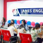 AMES English Vinh Tuyển giáo viên tiếng anh