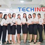 CÔNG TY CỔ PHẦN TECHINO tuyển kỹ sư công nghệ thông tin