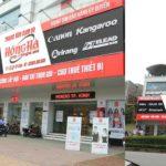 Công ty CPTM Hồng Hà tuyển Trưởng phòng Kinh doanh