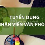 CTY CP TRUYỀN THÔNG PIP MEDIA tuyển nhân viên online