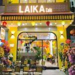 LAIKA 112 Lê Hồng Phong tuyển nhân viên phục vụ