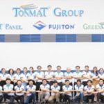 Công ty Cổ phần tập đoàn Tonmat tại Nghệ An tuyển Nhân viên sản xuất