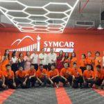 CTY CỔ PHẦN SYMCAR tuyển nhân viên kinh doanh ô tô