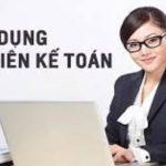 Công Ty TNHH Tenk Việt Nam tuyển Kế toán tổng hợp