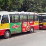 Công ty xe buýt Đông Bắc tuyển Nhân viên lái xe buýt