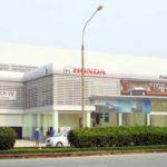 Honda Ô Tô Vinh Tuyển Dụng Kỹ thuật viên sửa chữa ô tô