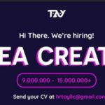 IDEA CREATOR Tuyển Nhân Viên Sale online